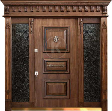 درب لابی کد 1100